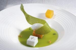 texturas en Innova Culinaria